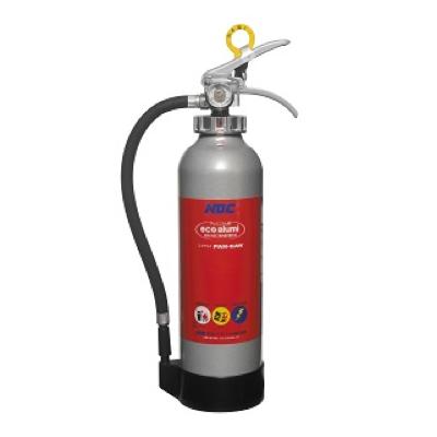 ABC粉末消火器蓄圧式 PAN-6AW