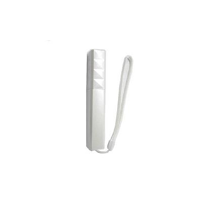 LEDライト&ガードアラーム ホワイト CHL01WH