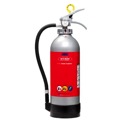 ABC粉末消火器蓄圧式 PAN-10AWD