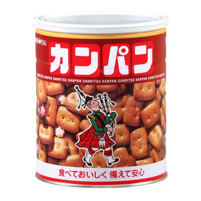 缶入りカンパン475g(8缶入)【軽減税率対応商品】