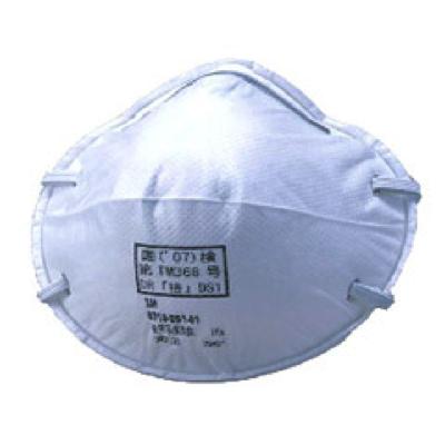 使い捨てマスク 8710(22枚入)