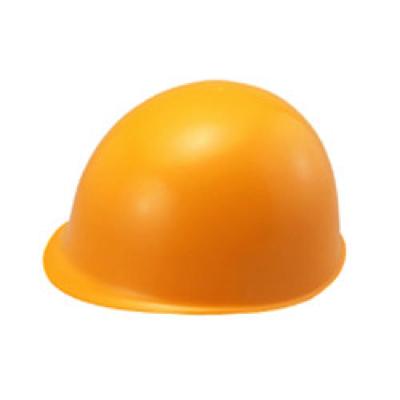 防災ヘルメット イエロー(保護帽148-EZ)