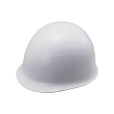 防災ヘルメット ホワイト(保護帽148-EZ)