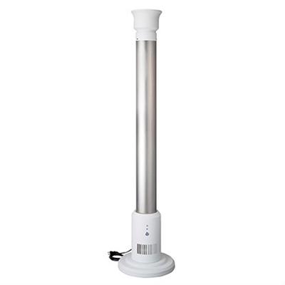 空気循環式紫外線除菌機 UVエアクリーンタワー