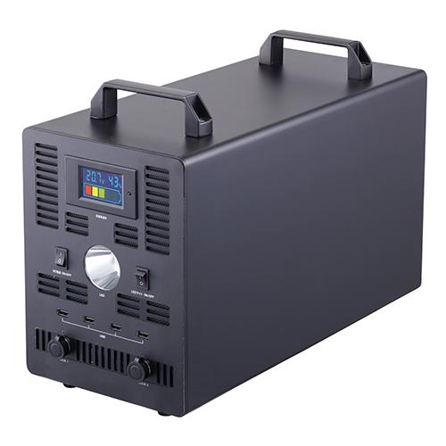 蓄電池【エナジープロNeo】 LB-2400