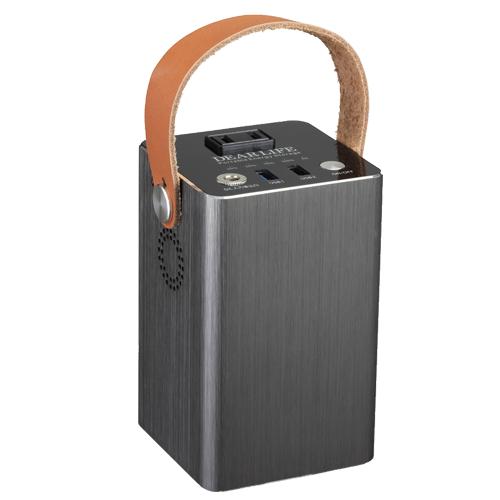 ポータブル蓄電池エナジー・プロS(LB-100)