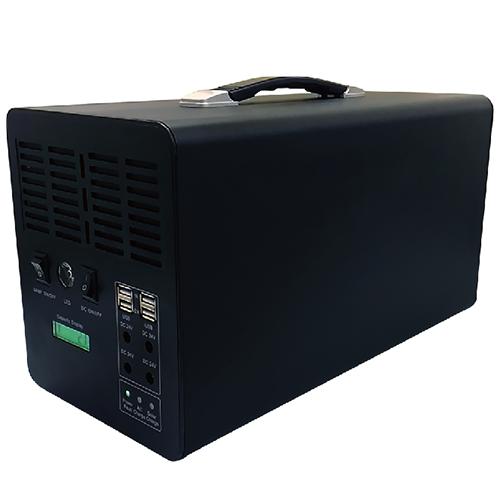 ポータブル蓄電池エナジー・プロL(LB-1200)