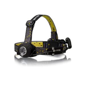 ジェントス LEDヘッドライト HW-000X