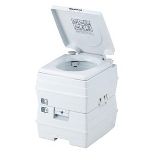 ビザ・ポータブル水洗トイレ24Lタイプ